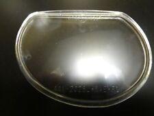 Nuevo AUDI A3 2003-2008 Q7 2006-Lámpara de luz de niebla izquierda de vidrio (LH)