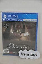 NEW PS4 Deracine Déraciné (HK, ENGLISH / Chinese) + DLC for PS Playstation VR