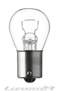 Glühlampe 6V 18W Ba15s 25x52,5mm Glühbirne Lampe Birne 6Volt 18Watt neu