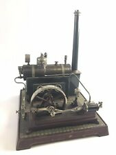 Antique Rare German DC Doll & CO Early 1900's Steam Engine Comp Pre War- 5299