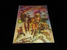 Les étranges X-Men 4 : Au royaume de Ka-zar