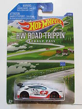 HOT WHEELS HW ROAD TRIPPIN' BERALP PASS MEGANE TROPHY RENAULT SPORT