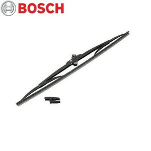 Fits Chevrolet Astro GMC K2500 Front or Rear Wiper Blade Bosch Micro Edge 40718A