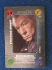 Battle Card - X-Men - The Last Stand - 2006 - Magneto