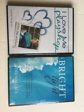 I Love Me Playshop with Dee Wallace 3 DVD Program & Bright Light (Exclusive Cd)