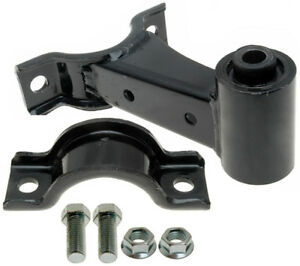 Suspension Stabilizer Bar Link Front Right McQuay-Norris SL809