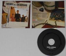 Theory Of a Deadman - No Surprise ep - 2002 U.S. promo cd