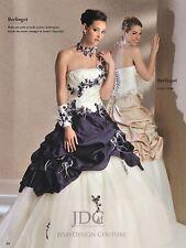 Designer Lila Quinceanera Brautkleid Ballkleid Partykleid Champagner Blumen