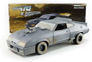 Ford Falcon XB - Mad Max - Last of the V8 Interceptors 1:18 Weathered (13559)