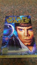 STAR WARS SPECIAL THE LIMITED EDITION TRILOGY A NEW HOPE GRAPHIC NOVEL
