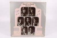 Three Dog Night Harmony Dunhill ABC Records 33 RPM Vinyl Record Album LP