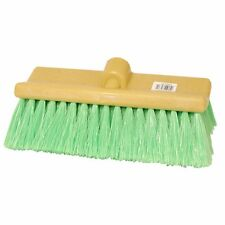 "SM Arnold 10"" Bi-Level Fountain Truck/Van/RV Wash Nylon Brush 85-671"