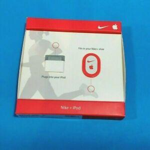 Nike + IPod Wireless Sensor Running Jogging Sport Kit Tracker Iphone Nike Shoe