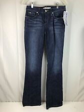 Joes Jeans The Honey Booty Fit Dark Wash Stretch Bootcut 28 34 Curvy Sexy