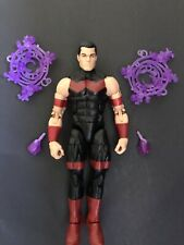Marvel Legends Wonder Man Out Of Package Avengers