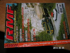 RMF n°442 BB 26000 TEE Pacific du PLM La Tarnaise Benne Herpa Bouleaux wagon TP