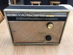 1960s(?) Peto Scott Transistor Radio