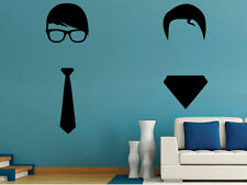 Vinyl Art Abstract Modern Wall Decals & Stickers