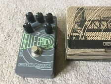 Catalinbread Belle Epoch Tape Echo Delay Pedal Near Mint Condition