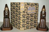 Black Beauty, Anna Sewell, Hardback Book, J.M. Dent & Sons, 1966 Reprinted