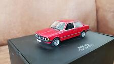 BMW 323i  (E21) - scale 1:43 by Minichamps