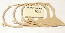 4 each Suzuki 11483-46100 DS80 RM50 RM60 RM80 OR50 Magneto COVER GASKETS