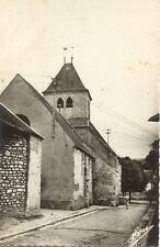 MANTES-LA-VILLE 26 l'église
