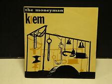 KIEM The moneyman EPC 6509857