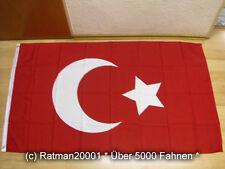 Fahnen Flagge Osmanisches Reich - 90 x 150 cm