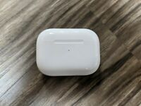 Apple AirPods Pro Wireless Charging Case Only NOT WORKING Apple Airpods Pro