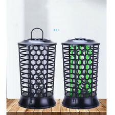 Lampe Anti-moustique Photocatalyseur LED Lumière Pièges à Insectes Volant Maison