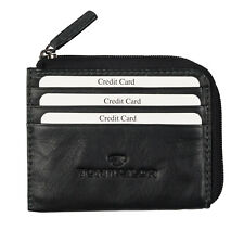 TOM TAILOR Borsa Lary Credit Card Holder Black