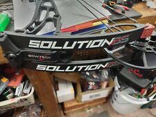 Bowtech Solution ss black rh