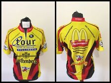 Maglia ciclismo shirt trikot Jersey Vermarc cycling Vintage