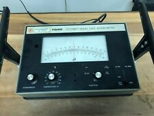 Fisher Scientific Company Accument Model 230A pH/ION Meter 120V 0.16A