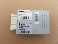 BMW X5 E70 06-13 GENUINE AIR SUSPENSION CONTROL UNIT ECU MODULE 6793163