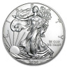 2020 - 1oz Silver American Eagles