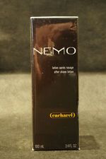 NEMO CACHAREL AFTER SHAVE LOTION 100 ML - 3.4fl.oz rare