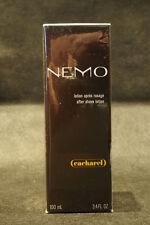 NEMO CACHAREL AFTER SHAVE LOTION 100 ML - 3.4fl.oz rare