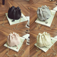 Women Lace Handbag Shoulder Bags Tote Purse Messenger Satchel Bag Cross Body Bag