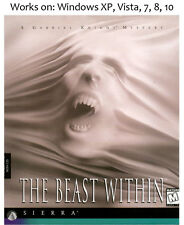 Gabriel Knight 2: The Beast Within PC Game