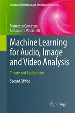 Advanced Information and Knowledge Processing: Machine Learning for Audio,...