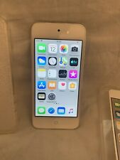 Apple Ipod Touch 64GB Silver 6° Gen, MKHJ2BT/A