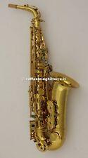 P. Mauriat sax alto System76II GL Laccato