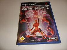 PlayStation 2  Summoner 2