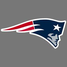 New England Patriots NFL Car Truck Window Decal Sticker Football Laptop