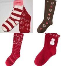 20b8fa412 Girls  Knee Socks Size 4   Up for sale