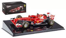Mattel Elite BCK13 Ferrari F138 Chinese GP 2013 - Fernando Alonso 1/43 Scale