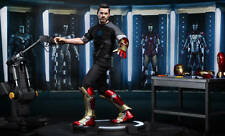 Hot Toys Iron Man 3 TONY STARK. MISB
