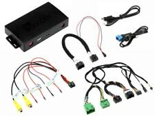 Connects 2 advm-GM1 Chevrolet Silverado 2014 adaptiv Mini HDMI y dos Cámara Addon